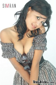 Nepali Model Nisha
