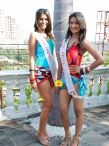 Miss Mumbai 2009 Auditions