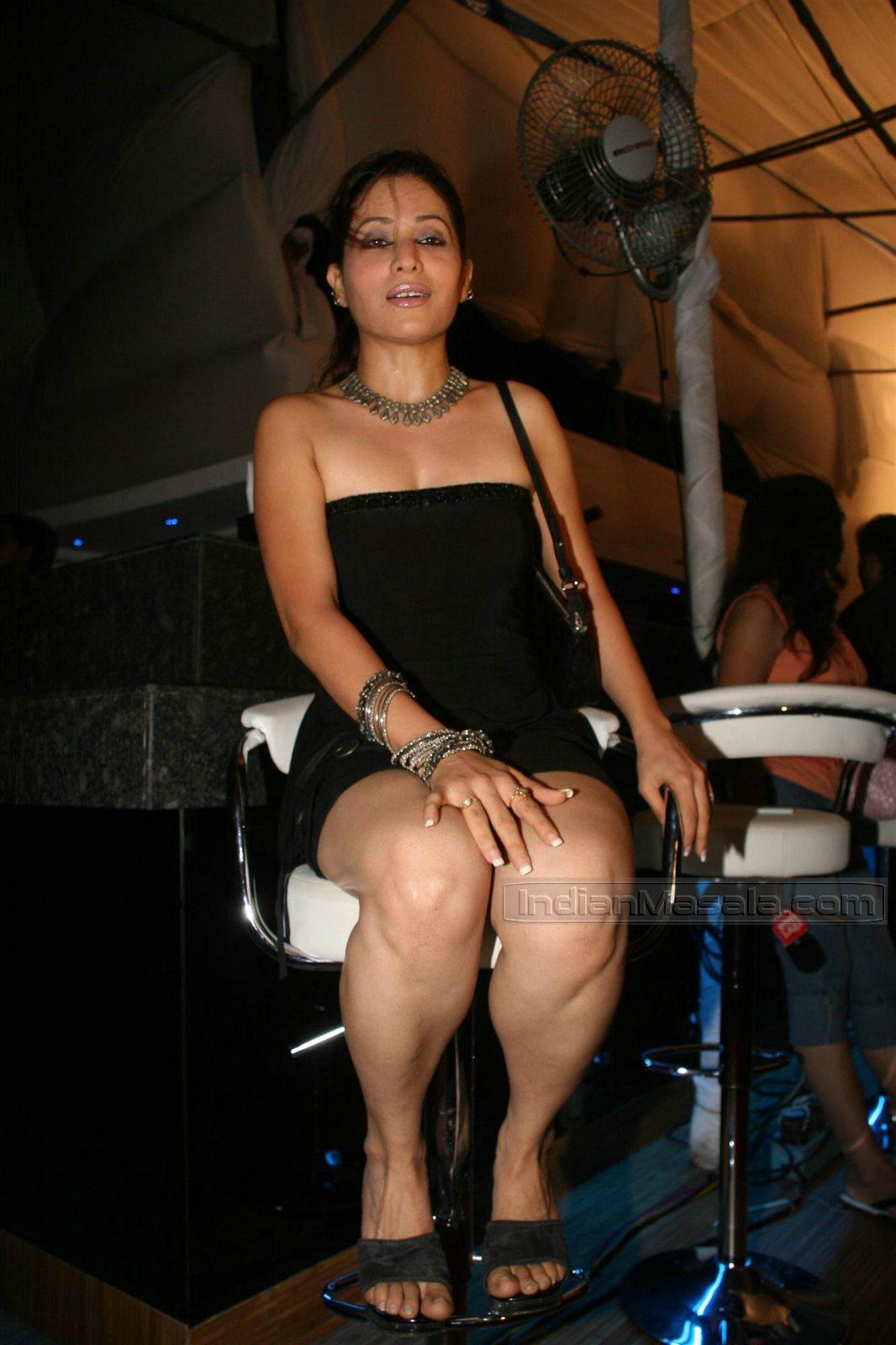 Indian Hot Models at Needhi