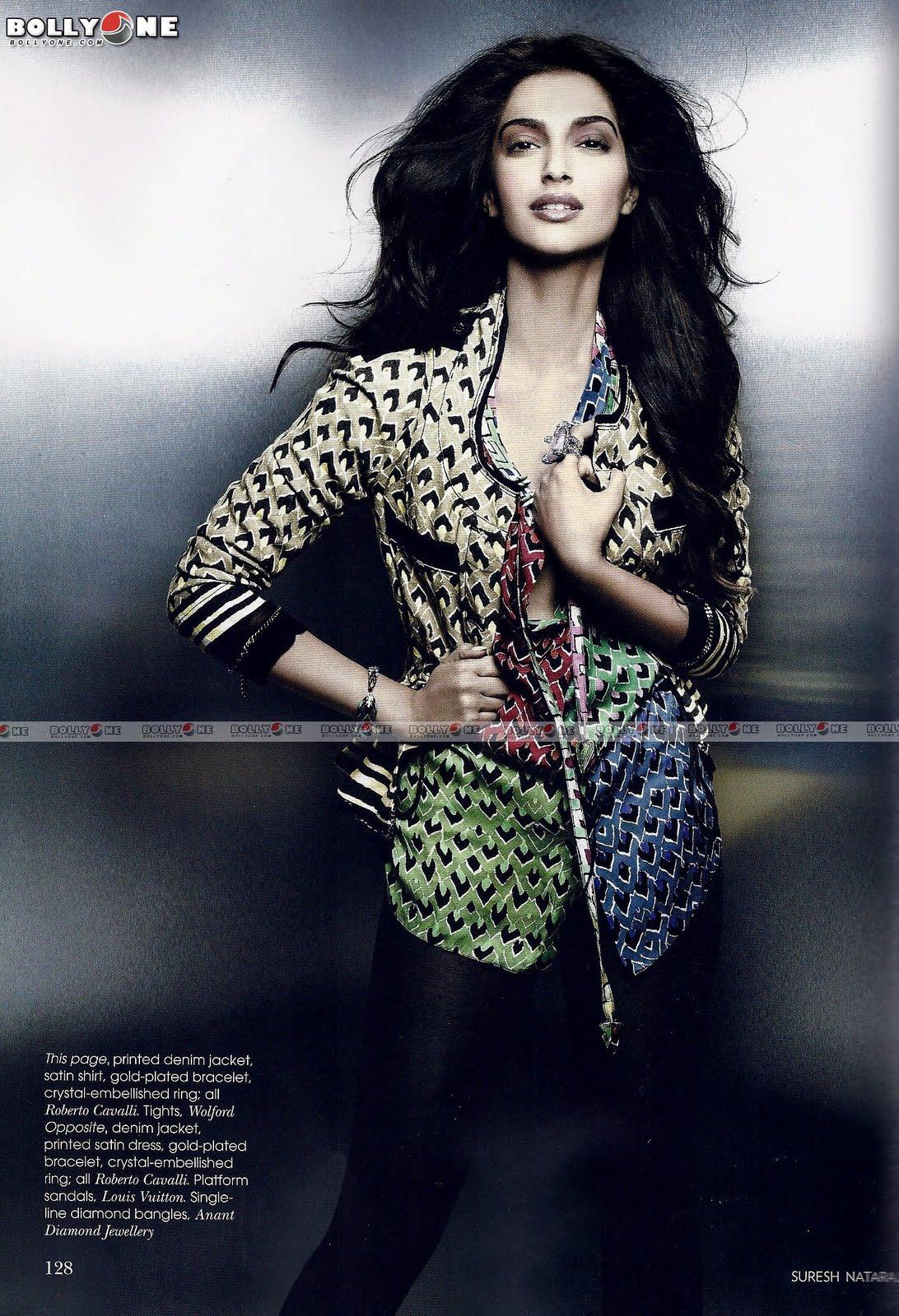 Fotos de Sonam Kapoor Vogue-5845