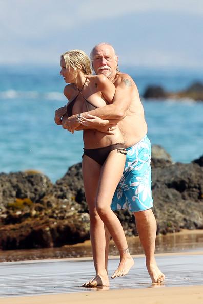 bentley old man and Jenna